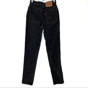 Vintage Levis 512 jeans